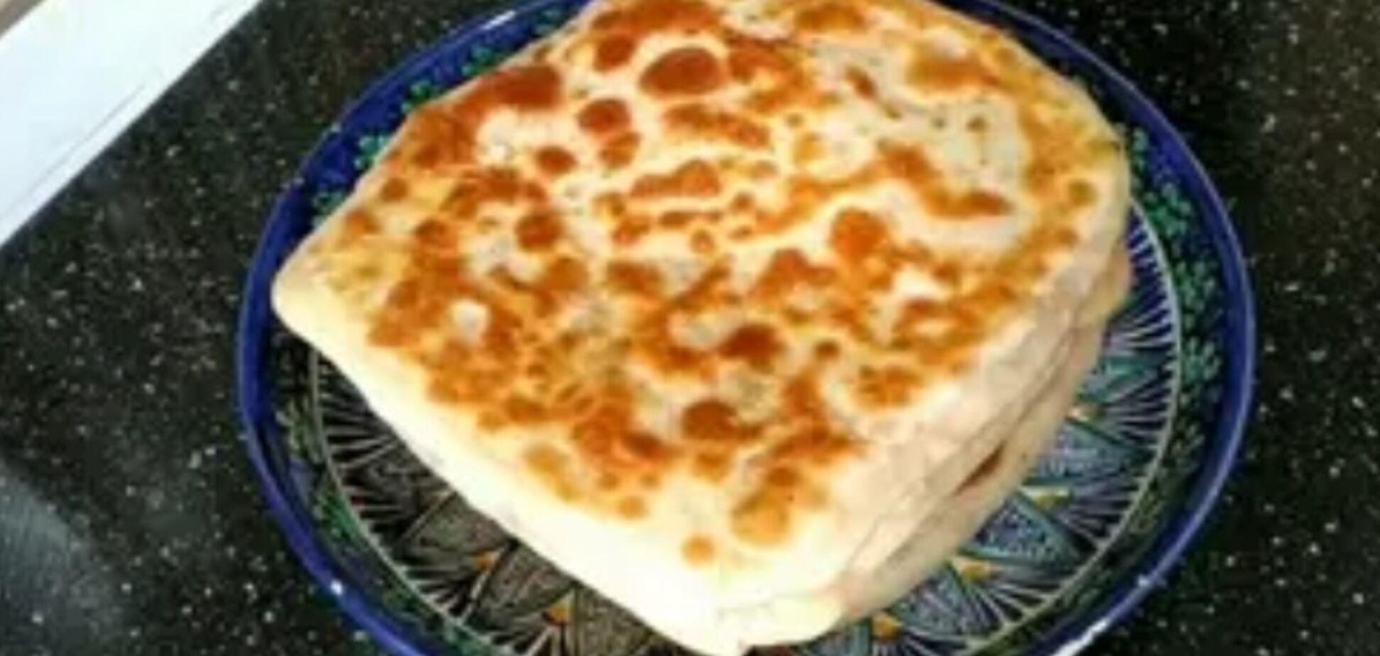 Рецепт неймовірно смачної і простої страви з картоплею