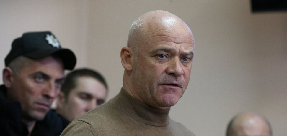 Обвинительный приговор Труханову огласят 4 февраля