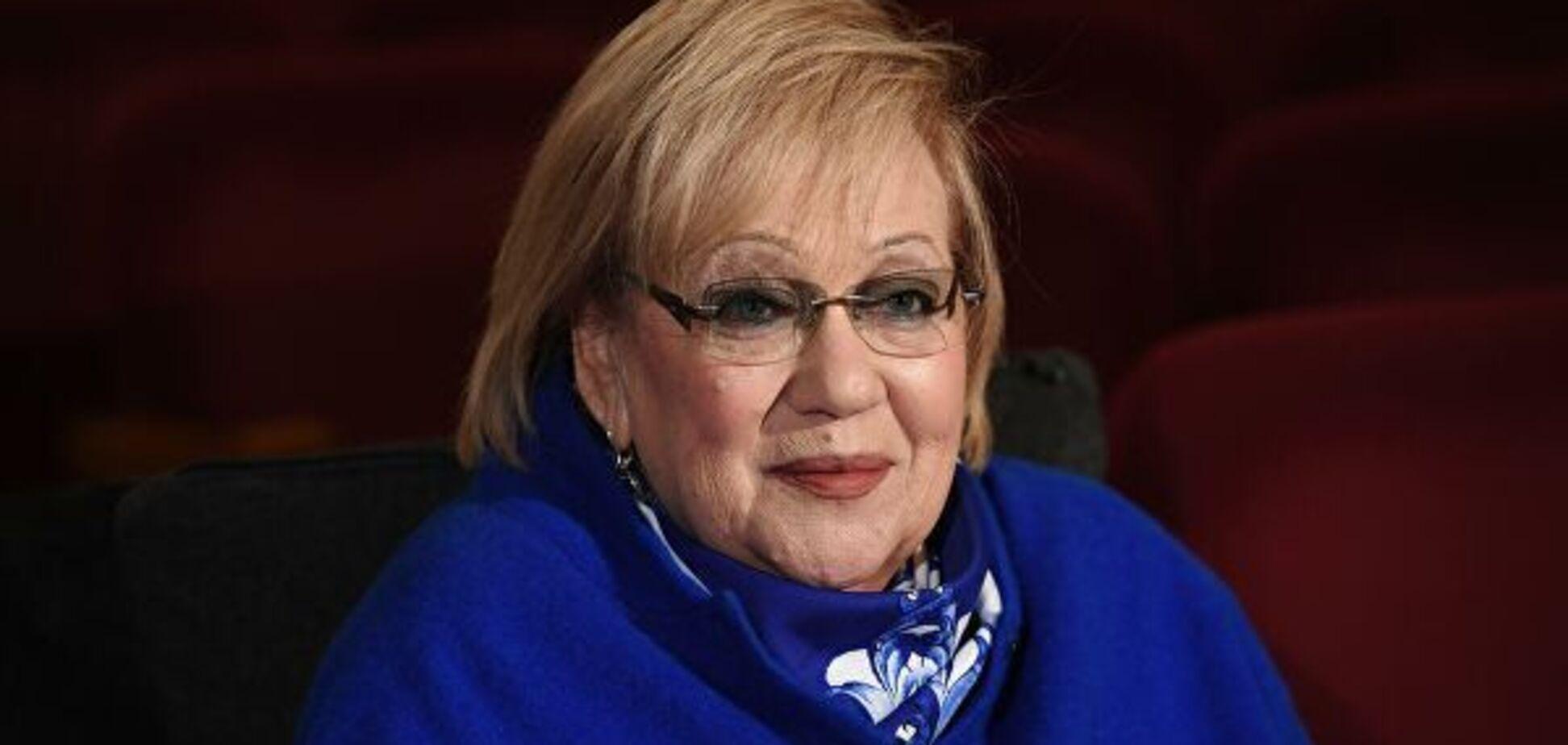 'Наша мама, наше сердце!' Известный актер трогательно вспомнил о Галине Волчек: зрители аплодировали стоя