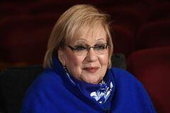 'Наша мама, наше серце!' Відомий актор зворушливо згадав про Галину Волчек: глядачі аплодували стоячи