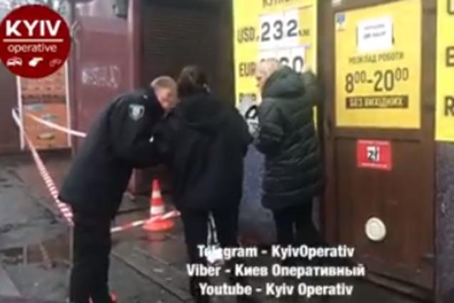 У Києві жінці посеред білого дня вистрелили в голову