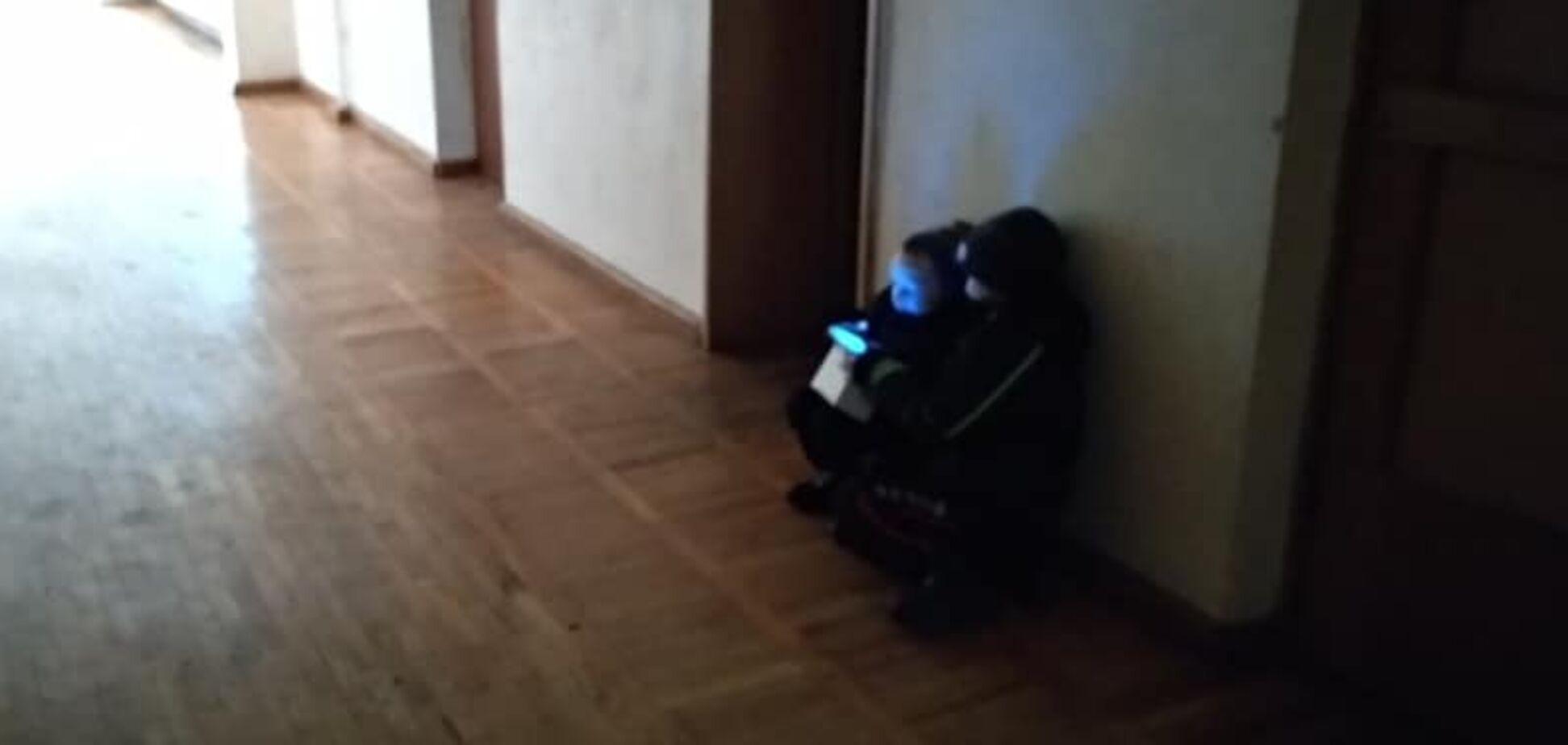 У Києві в пансіонаті з переселенцями трапиласяНП