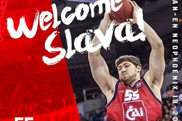 Український баскетболіст провів феєричний дебют в Японії