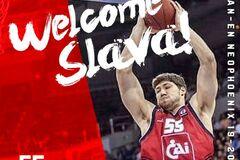 Капітан збірної України з баскетболу провів феєричний дебют в Японії