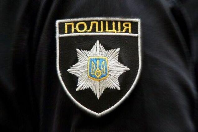 Побили поліцейських