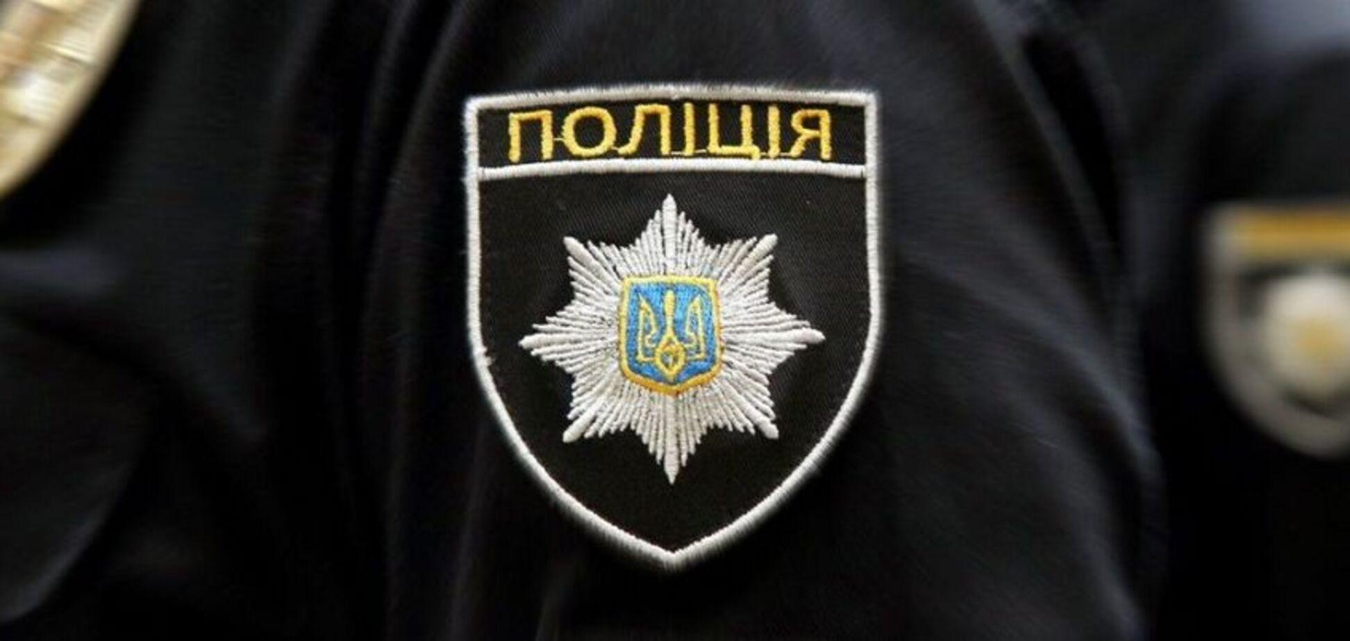У Кривому Розі чоловік побив поліцейських під час суду