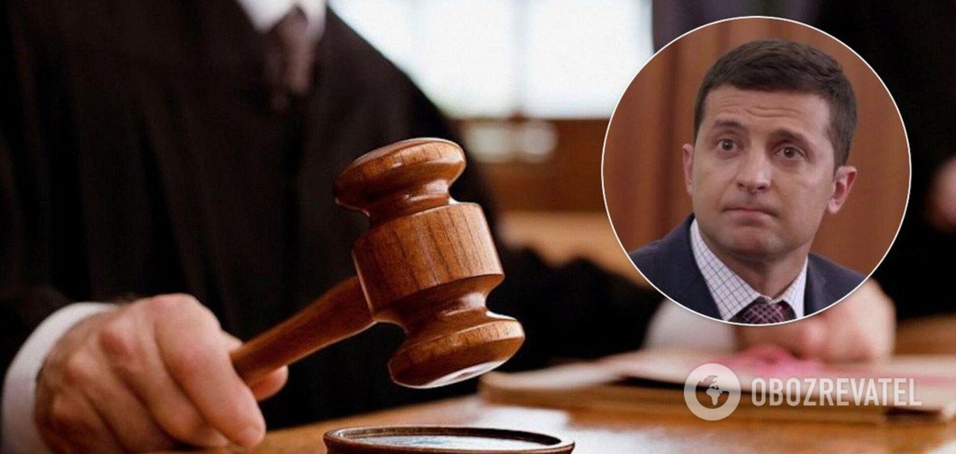 В Івано-Франківську засудили фанатку Зеленського: в чому справа