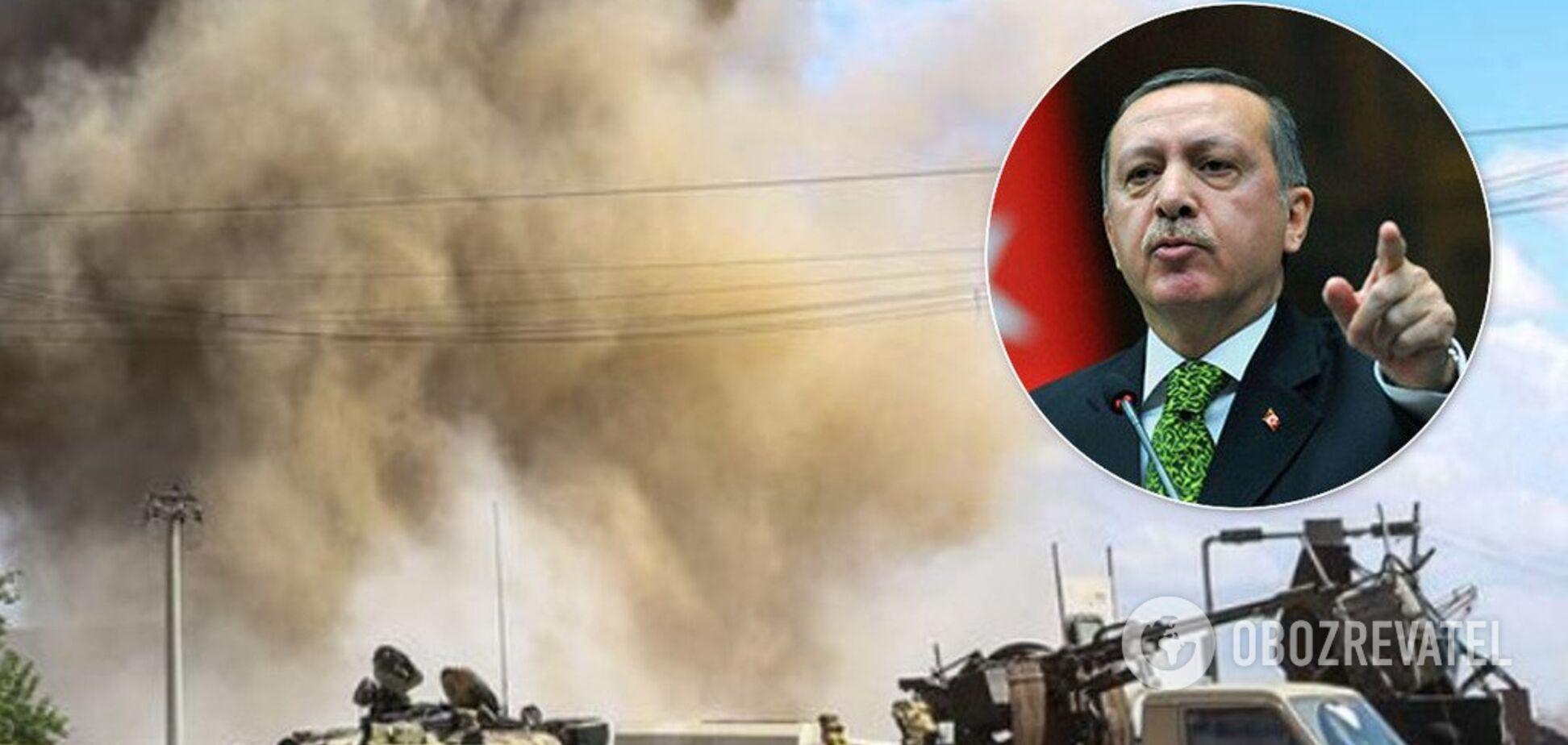 Лівія попросила Ердогана ввести війська
