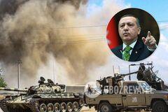 Ливия попросила Эрдогана ввести войска