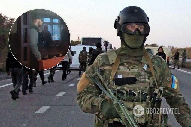 """""""Маріупольські терористи"""" написали заяви про участь в обміні"""