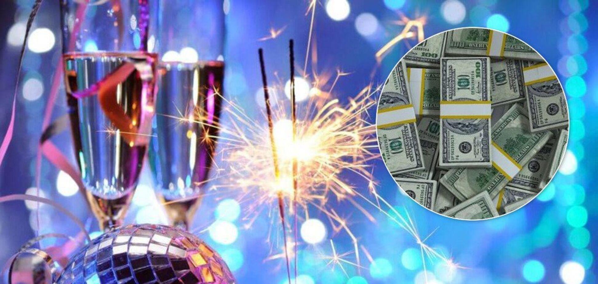 Заплатимо втридорога: як українців дурять у магазинах, кафе й на корпоративах напередодні Нового року