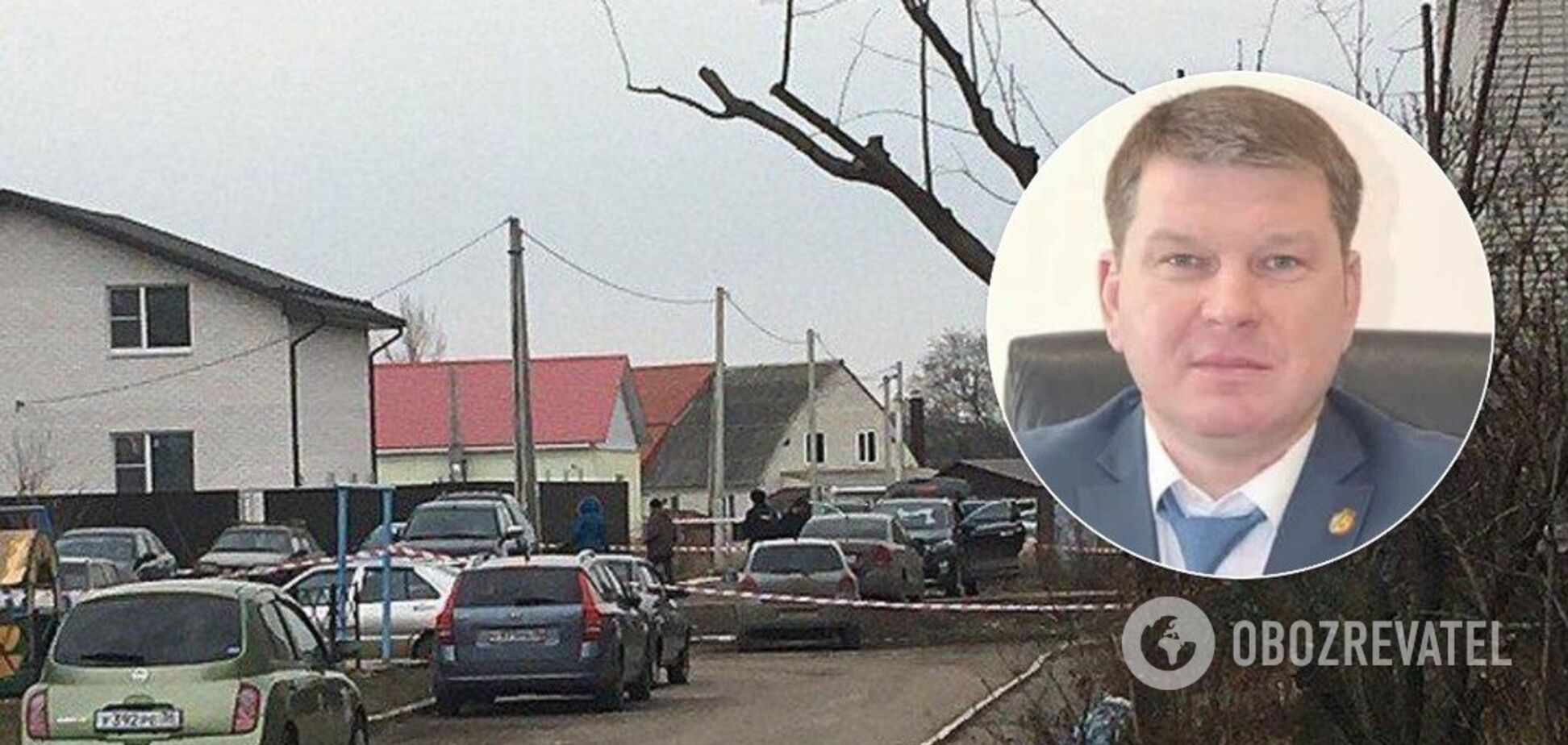 Готовили покушение: в России взорвали авто чиновника. Видео