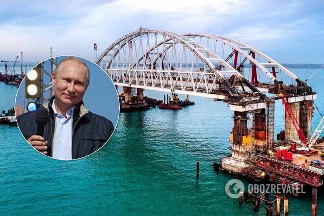Поява Кримського моста спровокувала зростання цін на анексованому півострові