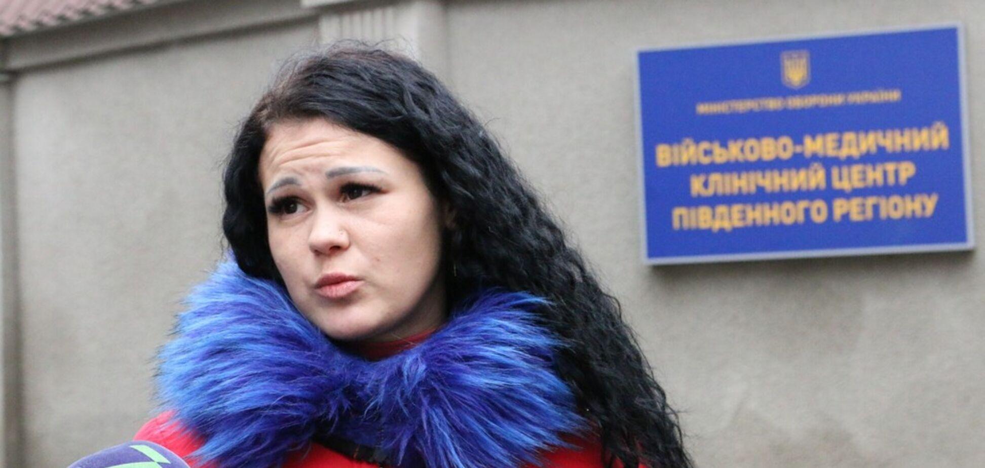 У скандалі навколо військової частини під Одесою спливли нові обставини