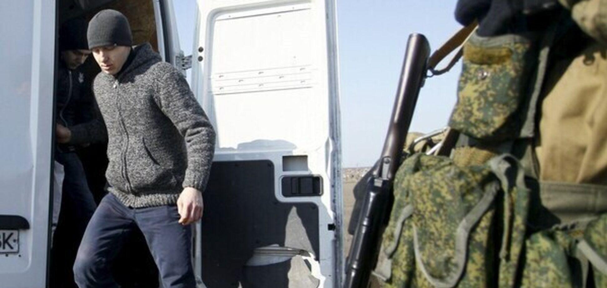 В 'ДНР' назвали точну дату великого обміну полоненими з Києвом