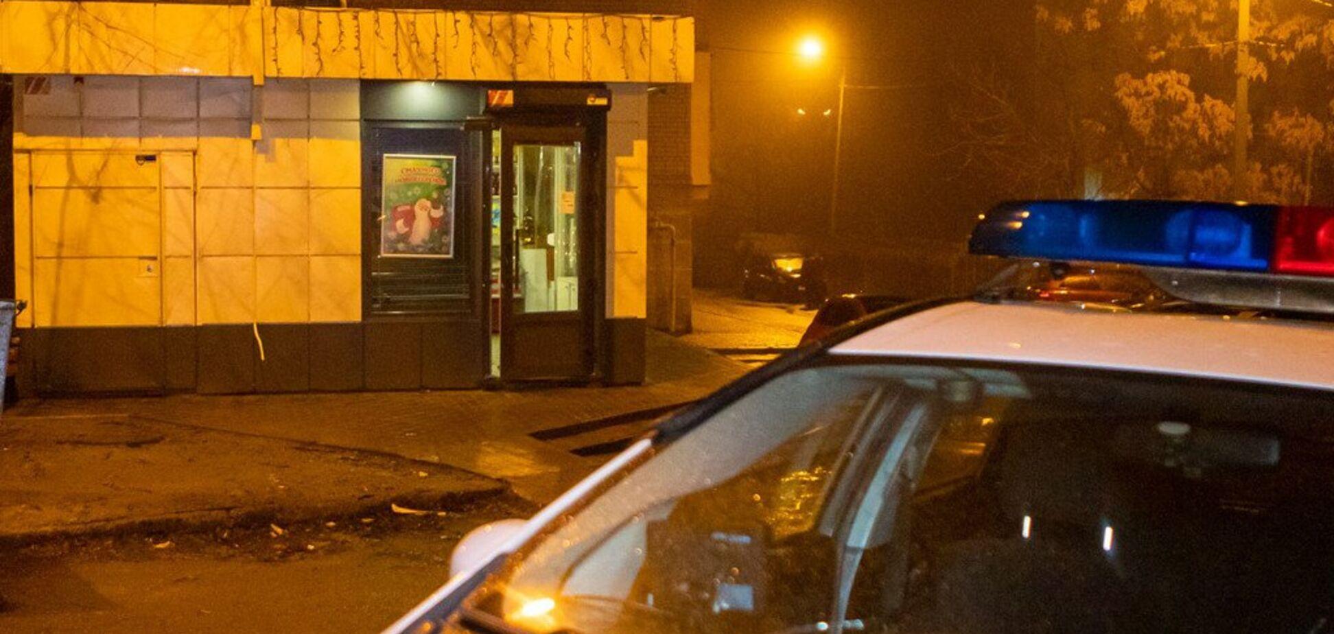На Поля пограбували ковбасний магазин: товар забрали, а гроші залишили