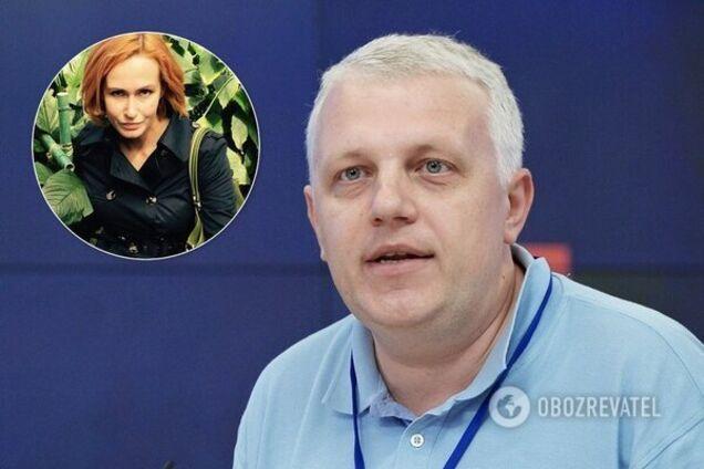 Юлию Кузьменко подозревают в причастности к убийству Павла Шеремета