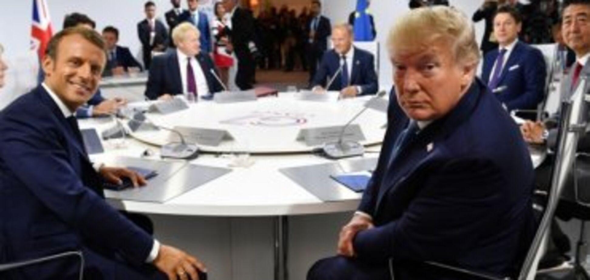 Не пригласили: в G7 резко отшили Путина и получили ответ
