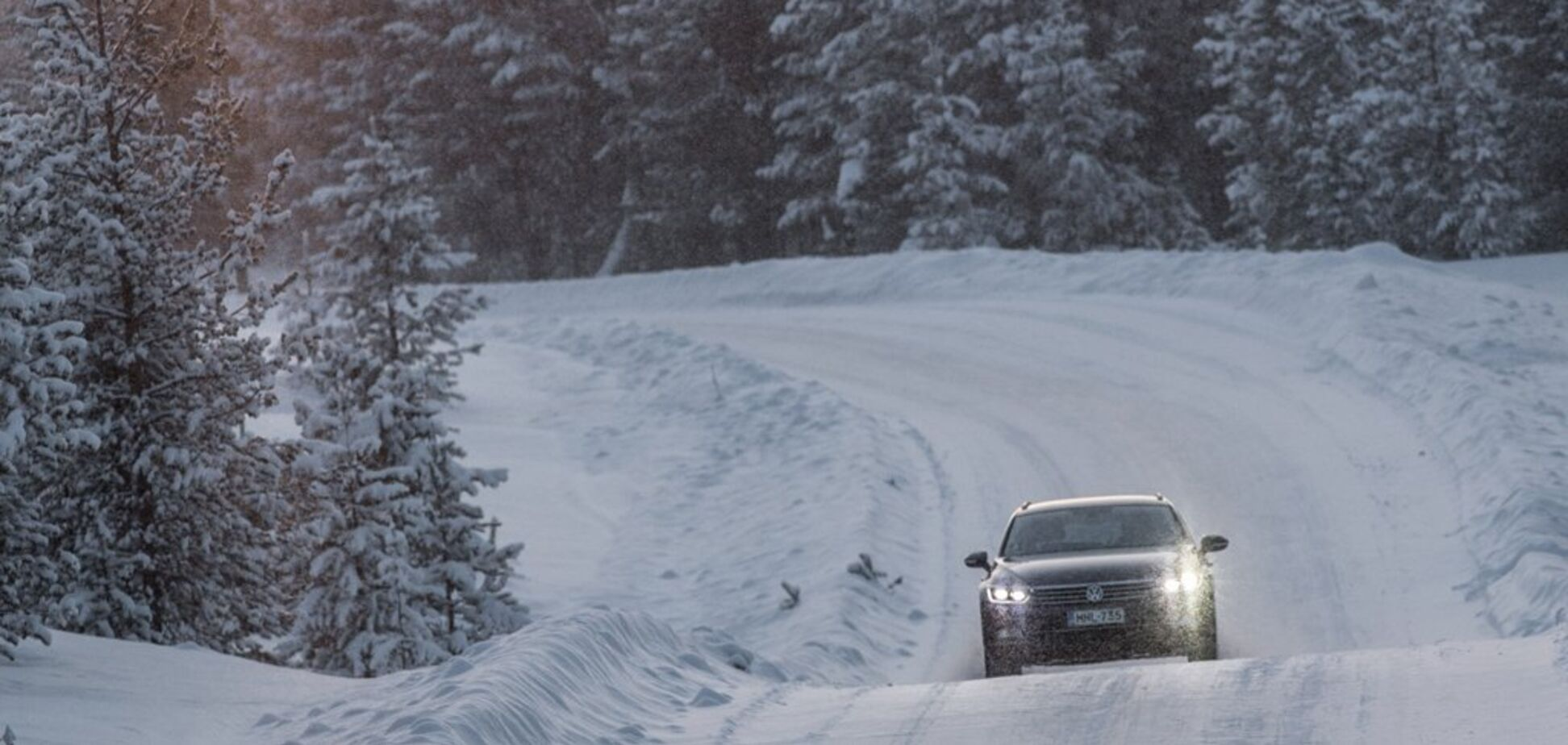 Зимова автоподорож по Європі: що важливо знати, вирушаючи у відпустку