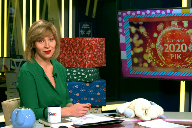 Ничего нового: как украинские ТВ-каналы подготовились к новогодним эфирам