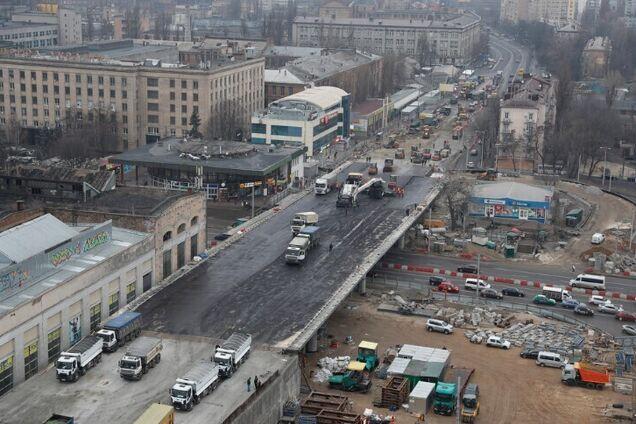 У Кличка розповіли, яким буде новий Шулявський міст
