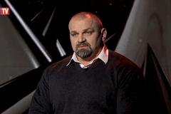 Як тримати себе в формі: Вірастюк дав пораду українцям