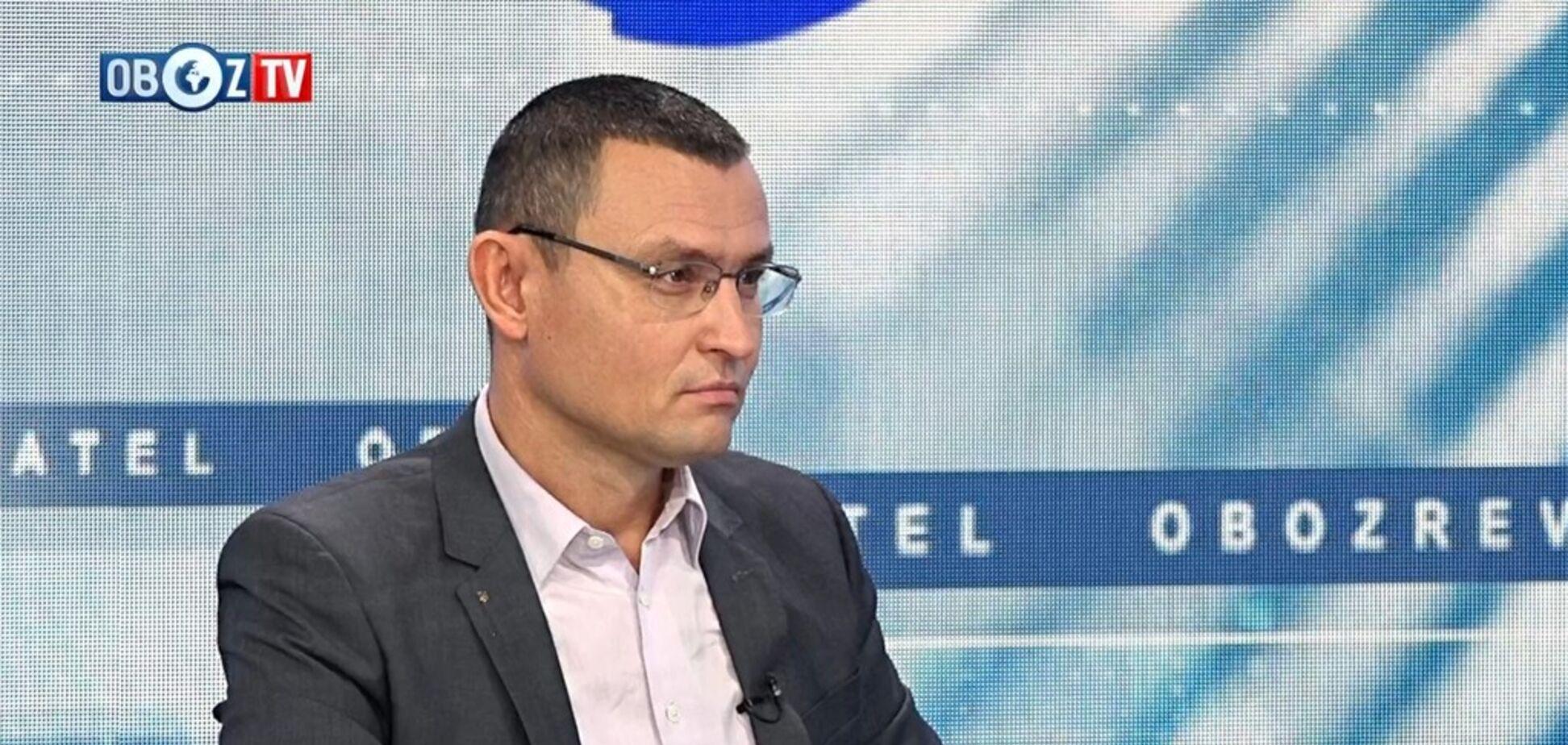 Українці продовжують гинути на Донбасі, перемир'я не діє: військовий експерт