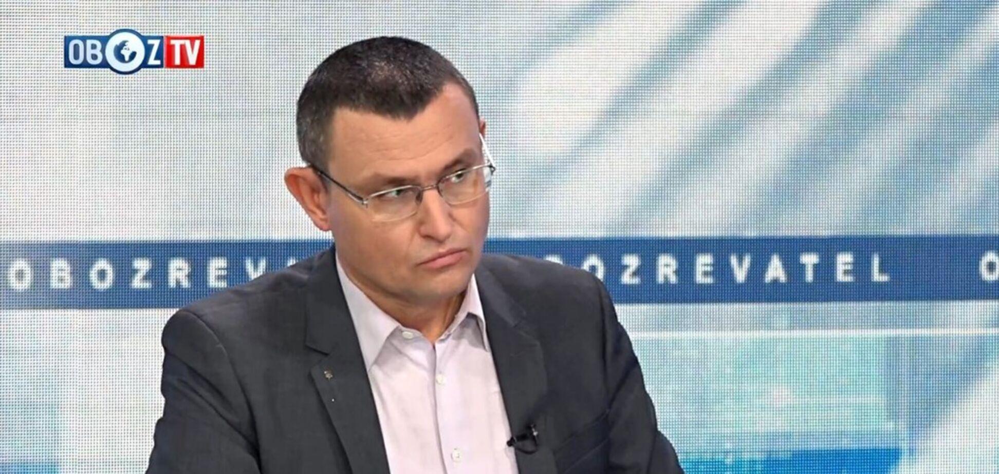 Зросла активність російських військ на Донбасі: коментар військового експерта