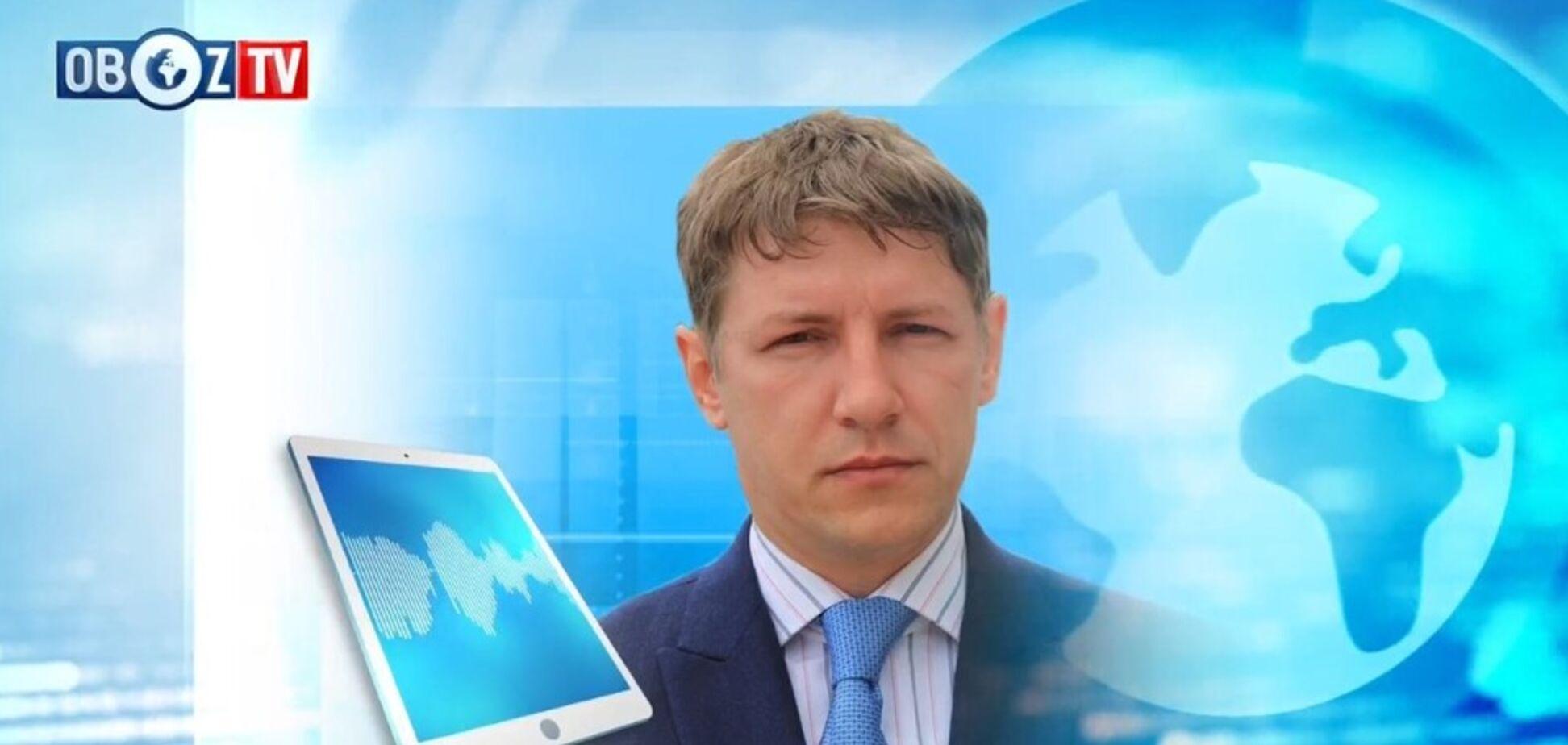 Купувати електроенергію в РФ все ще можна: експерт з енергетичних питань