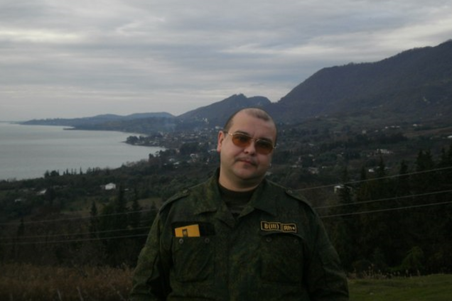 Ігор Толстошеїн займався вербуванням найманців на Донбас