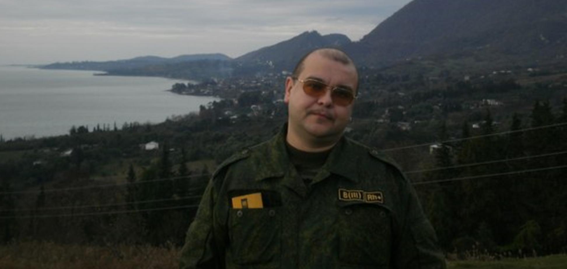 Вербував найманців на Донбас: у Росії затримали педофіла. Фото
