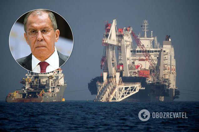 Лавров висловився про санкції