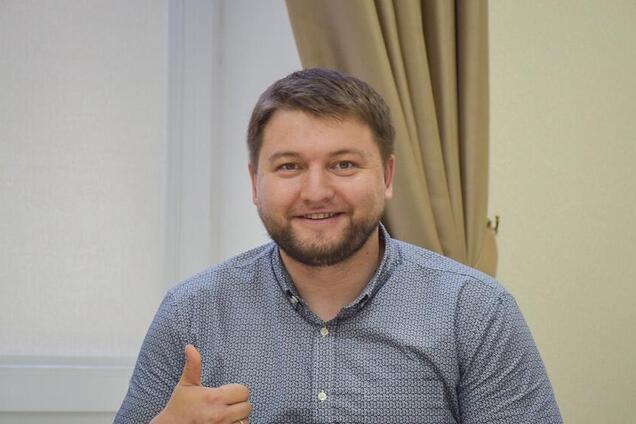 Турупалов стал советником Гончарука: скандальные факты