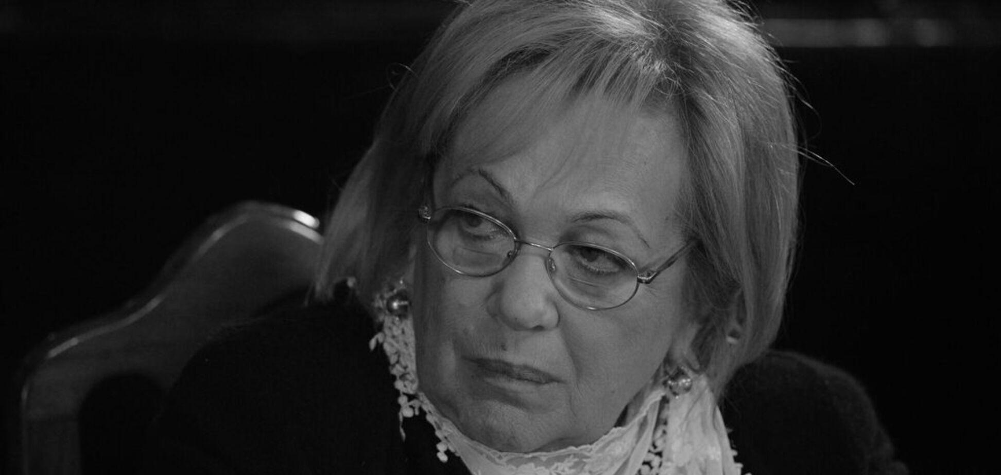 Опубликовано редкое фото правнучек Галины Волчек
