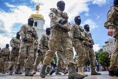В Україні спростили отримання громадянства добровольцям