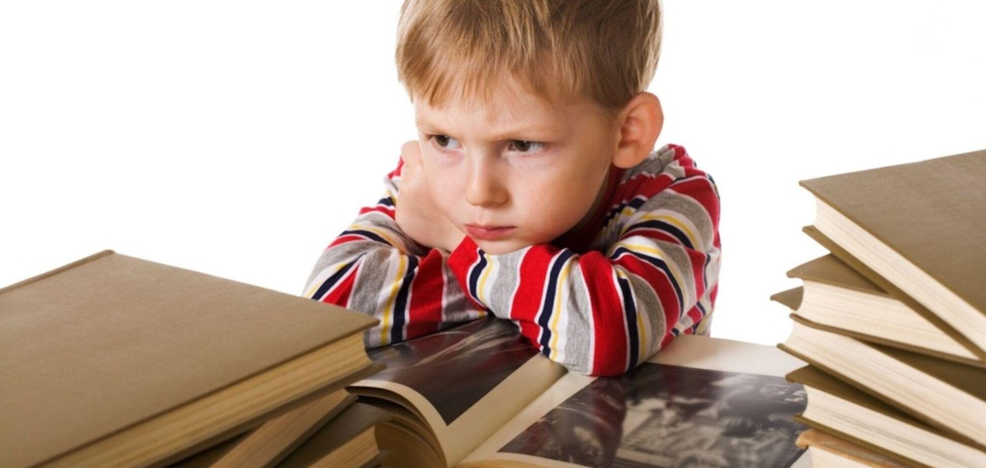 Проблемы с математикой: названы способы, как мотивировать ребенка учиться