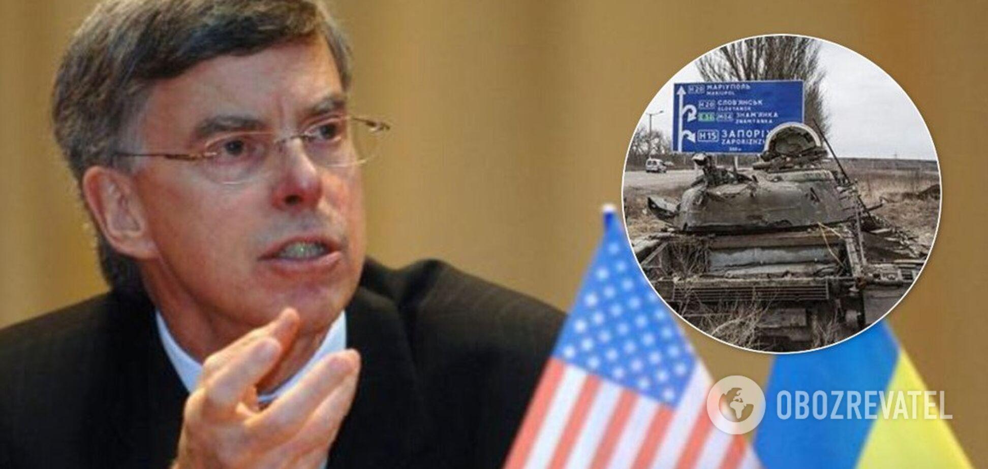 'За год-два!' В Госдепе США заговорили о скором возвращении Донбасса