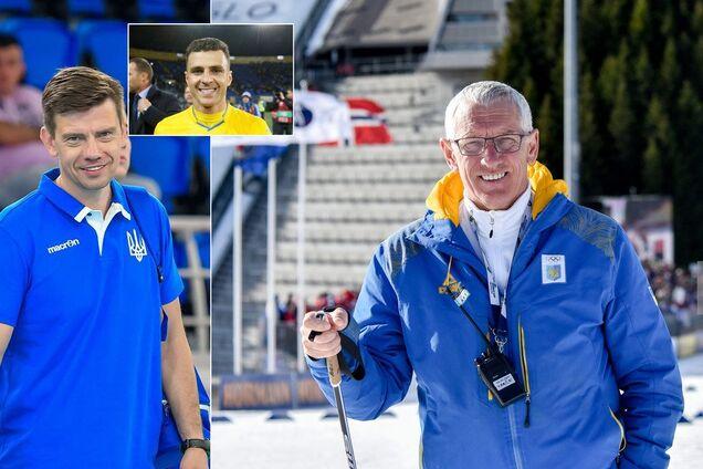 Не поют гимн: 5 иностранцев, прославивших Украину в спорте больше самих украинцев