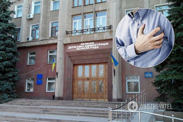 У Миколаєві чиновник помер після того, як посперечався з опонентом на сесії облради