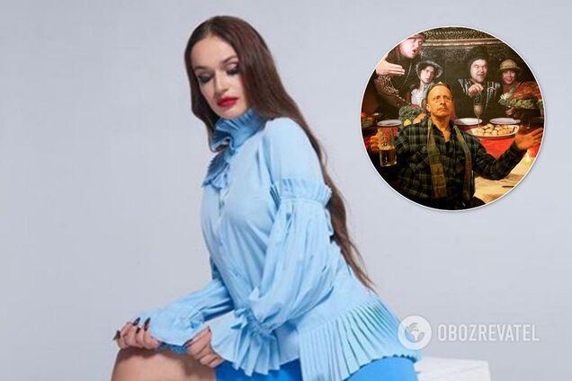 Иван Охлобыстин ответил Водонаевой