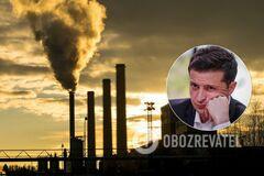 В Украине стремительно падает промышленное производство: озвучены наихудшие показатели