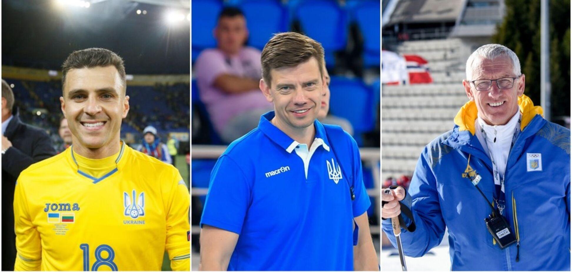 Не співають гімн: 5 іноземців, які прославили Україну в спорті більше, ніж самі українці