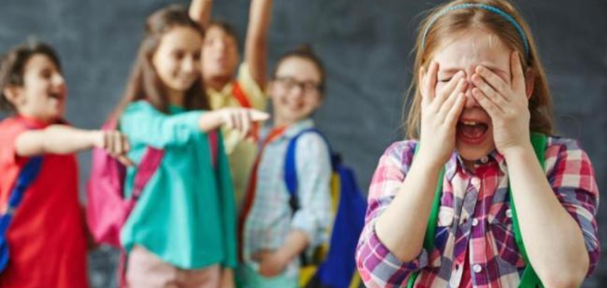Булінг, побори і зарплата: українці назвали топ-10 проблем освіти за рік