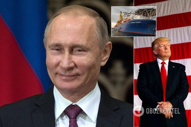 У Росії придумали, як обійти санкції США