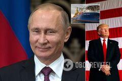 У РФ придумали, як обійти санкції і добудувати газопровід