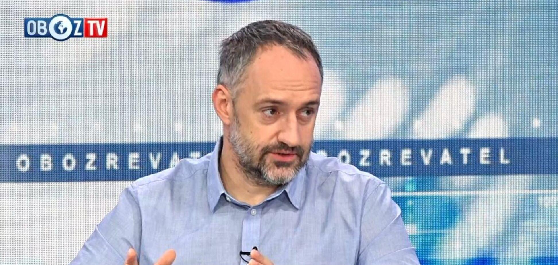 'Укрзализныцю' модернизируют, чтобы найти инвесторов: экономист о приватизации