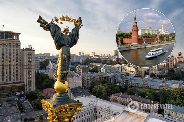 Федоров ждет в Украине российский бизнес