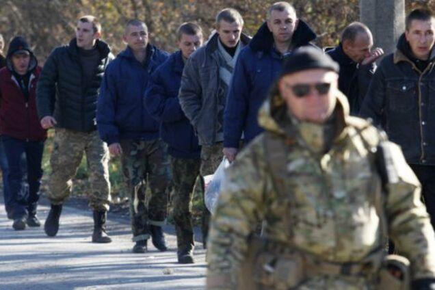"""Обмін із """"Л/ДНР"""": стали відомі нові імена учасників"""
