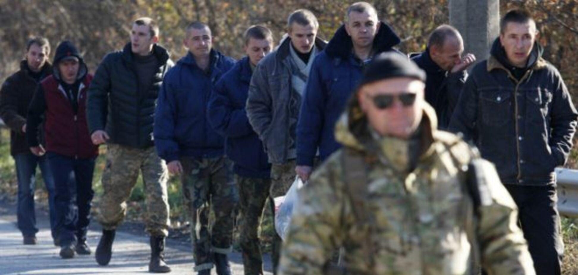 Обмін із 'Л/ДНР': стали відомі нові імена учасників