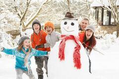 Семейные каникулы влияют на развитие мозга школьников – исследование